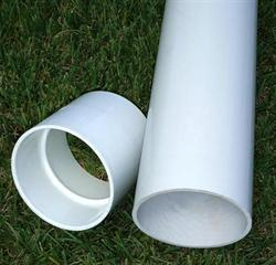 Joining Pvc Pipe