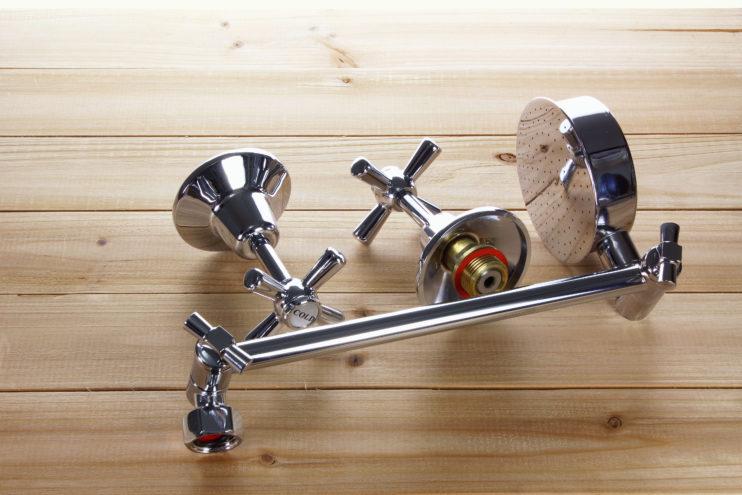 plumbing-fixture