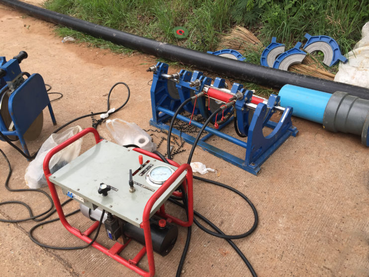What Is Backflow Testing and Certification? - Ace Plumbing Heating ...